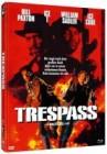 Trespass (Lim. Uncut Mediabook - Cover B) (DVD + BLURAY)