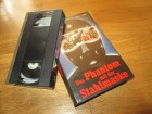 VHS - Das Phantom mit der Stahlmaske - VPS