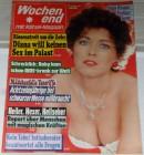 Wochenend - Heft 2 / 1985 *ANJA KRUSE* RAR