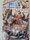 KISS Psycho Circus Heft 11 Infinity mint