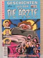 Geschichten aus der DIE ÄRZTE EEE Verlag mint