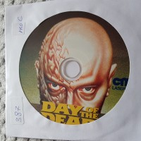 Zombie 2-Day Of The Dead