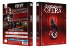 Opera - 4-Disc Mediabook D (84 Entertainment) NEU/OVP
