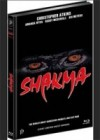 SHAKMA Mediabook - Cover C - Limited 222