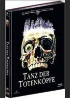 TANZ DER TOTENKÖPFE Mediabook Cover B