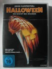 Halloween Nacht des Grauens John Carpenter, Donald Pleasence