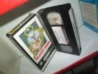 VHS - Deadly Hero - James Earl Jones - Pappe - NTSC