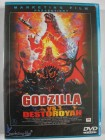 Godzilla vs. Destoroyah - Godzilla + sein Sohn, Riesenkrebse