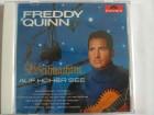 Freddy Quinn - Weihnachten auf Hoher See - O Tannenbaum