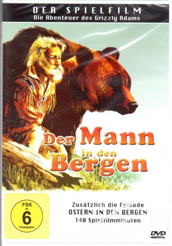 Der Mann in den Bergen - Der Spielfilm