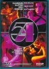 Studio 54 DVD Ryan Phillippe, Salma Hayek fast NEUWERTIG
