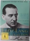 Fritz Lang Collection 6 DVD Sammlung Dr. Mabuse der Spieler