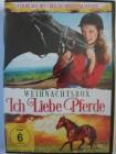 4 Filme Sammlung Ich liebe Pferde - letzte Einhorn, Hengst