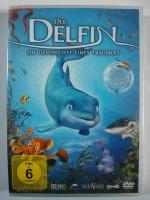 Der Delfin - Die Geschichte eines Träumers - Animation