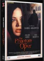 X-Rated: PHANTOM DER OPER, DAS - Cover B Mediabook