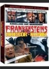 FRANKENSTEINS HORROR- KLINIK - Mediabook
