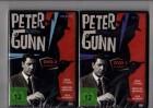 PETER GUNN - 2 DVDs - FOLGEN 1 -8 / KULT Serie USA 1958