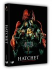 Hatchet - Cover A - Mediabook - Illusions - lim. 666 - OVP
