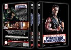 Phantom Kommando - UNRATED - Cover A - Mediabook -  NEU/OVP
