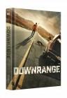 Downrange - Mediabook - Cover A - Nameless - lim. Nr.77/333