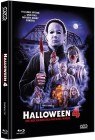 Halloween 4 - exklusiv Mediabook - UNCUT - NSM - lim. 111
