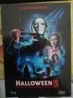 Halloween 5 - exklusiv Mediabook - UNCUT - NSM - lim. 111