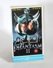 Phantasm II (GB, engl., uncut - signiert von Don Coscarelli)