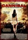 Cannibal - sie hat dich zum fressen gern, Blu Ray, uncut