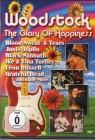 Woodstock - The Glory Of Hapiness