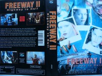 Freeway II - Highway to Hell  ... VHS ...FSK 18