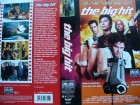 The Big Hit ... Mark Wahlberg   ... VHS ... FSK 18