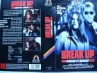 Break Up - Nackte Angst ... Bridget Fonda  ...VHS ...FSK 18