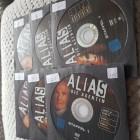 Alias-die Agentin-die komplette Serie