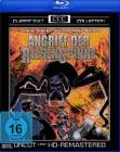 Angriff der Riesenspinne (uncut, Blu-ray)