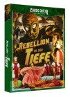 REBELLION IN DER TIEFE - DVD/BD Schuber OVP