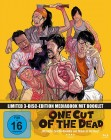 One Cut of the Dead - DVD/BD Mediabook OVP