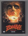 Zombie - Dawn of the Dead - Complete Cut - 3 Disc Mediabook