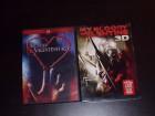 My bloody Valentine + Blutiger Valentinstag