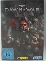 Warhammer 40.000 - Dawn Of War III - Echtzeit Strategie