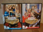 Zack & Cody Grand Hotel Part 1+2 - DVD IT Import dt. Sprache
