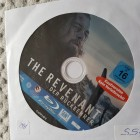 The Revenant-Blu Ray