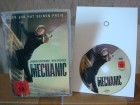 The Mechanic FSK 18 (J. Statham) - deutsche DVD TOP Zustand