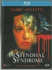 THE STENDHAL SYNDROME - Mediabook in Glanzschutzhülle