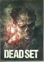 DEAD SET - Mediabook  OVP