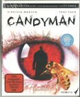 CANDYMAN - Mediabook  OVP