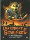 DARK NIGHT OF THE SCARECROW- Mediabook in Glanzschutzhülle