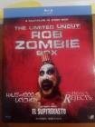 Rob zombie box uncut