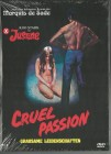 CRUEL PASSION - Mediabook   OVP