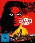 Mario Bava´s Die Stunde wenn Dracula kommt (Mediabook)