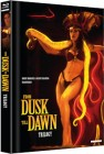 From Dusk till Dawn - Trilogy - Mediabook Cover Selma